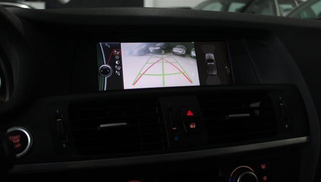 BMW X3 2012/2012 3.0 35I M SPORT 4X4 24V GASOLINA 4P AUTOMÁTICO - Foto 12