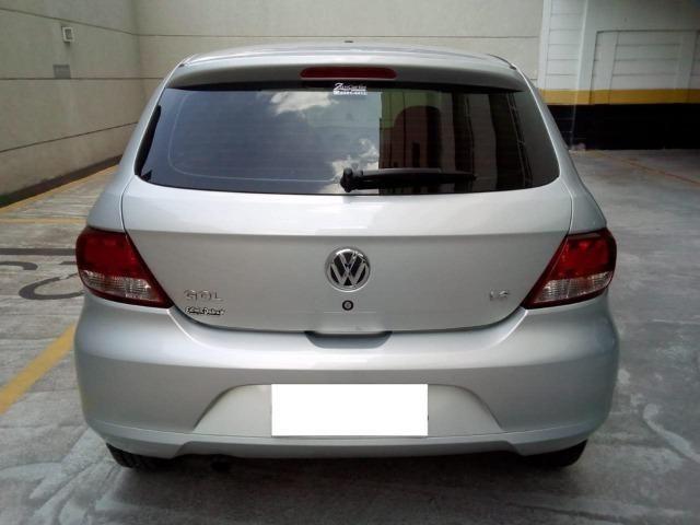 Volkswagen Gol 1.6 Mi 8v Flex 4p Manual g.v - Foto 4