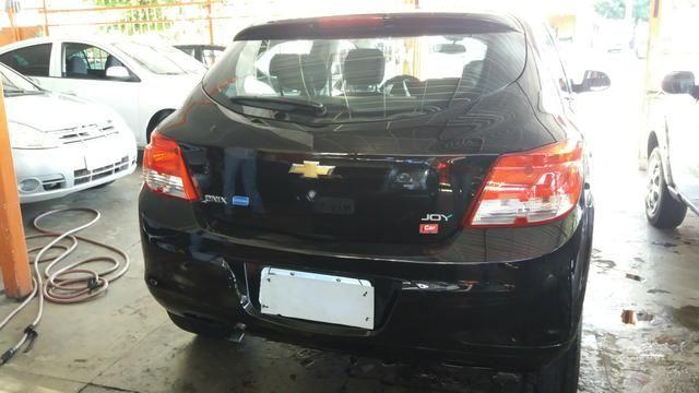 Chevrolet/Onix Joye 1.0 Completo - Foto 5