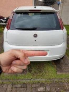 Vendo Fiat Punto 2012 - Foto 2