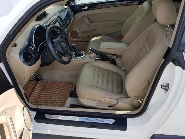 VW - VolksWagen Fusca 2.0 TSI 16V Aut. 2013 - Foto 7