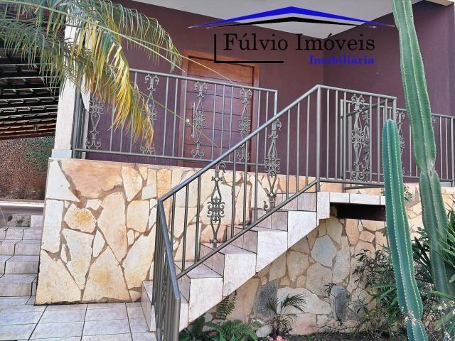 Escriturada! Colônia Agrícola Samambaia! 03 quartos, área verde!!!! - Foto 4