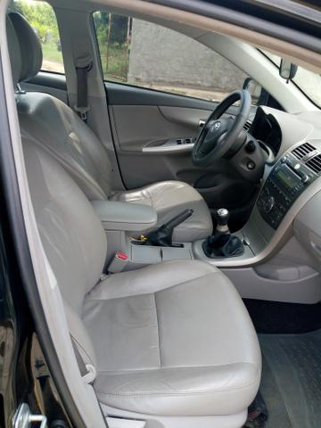 Toyota/Corolla XEI 1.8 09/10 - Foto 4