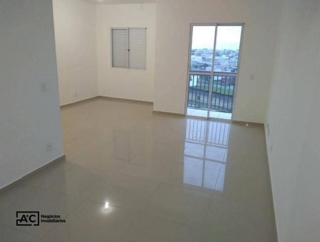 Apartamento residencial para locação, altos de rebouças, sumaré - ap0049. - Foto 2
