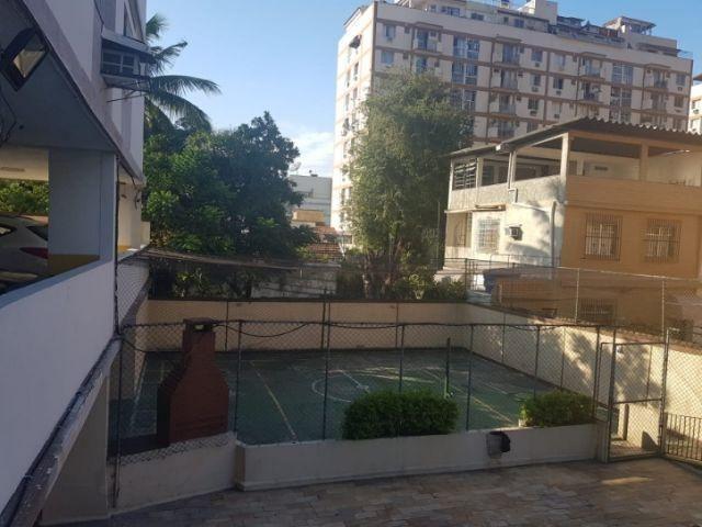 Apartamento em Condomínio Ótimo de2 quartos no Riachuelo - Foto 6