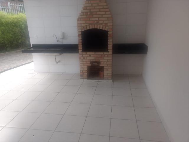Apartamento 2 quartos Francisco Bernardino,estrela da manhã, sala, cozinha e banheiro - Foto 9