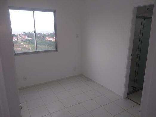 Apartamento de 47 m² no Condomínio Costa Araçagy no 12º andar 02 qtos s/ 01 suite - Foto 6