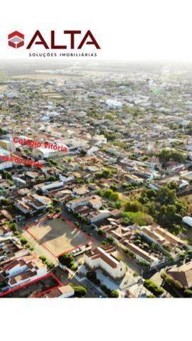 Locação de Terrenos em Crateús para investir - Foto 2