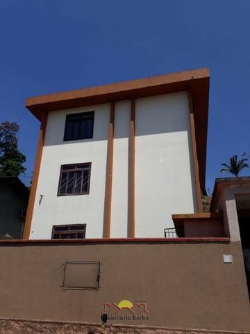 Aluga-se apartamento de 1 quarto no Petrópolis