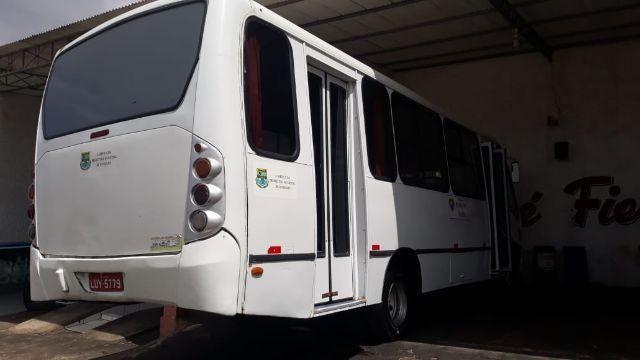 Micro onibus Mercedes lo914 - Foto 2