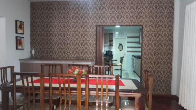 Casa à venda com 5 dormitórios em Jardim cuiabá, Cuiabá cod:CA00015 - Foto 6