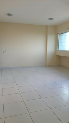 Excelente apartamento, condomínio Luau de Ponta Negra - Foto 17
