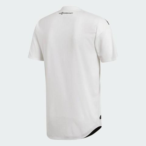 7b5e64101f 237 Camisa Camiseta adidas Seleção Alemanha Alemã Futebol Original Jogador  Oficial P M G