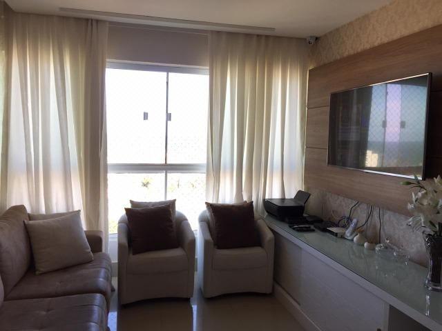 Apartamento em Petrópolis com 02 suítes e 02 vagas de garagem - Foto 16