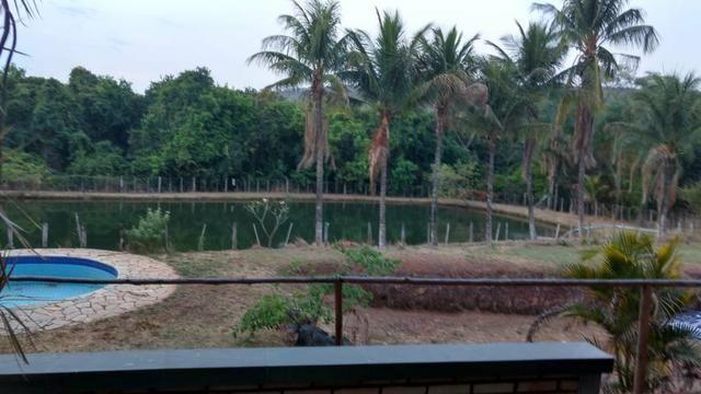 fazenda à venda em setor de hotéis e diversões planaltina