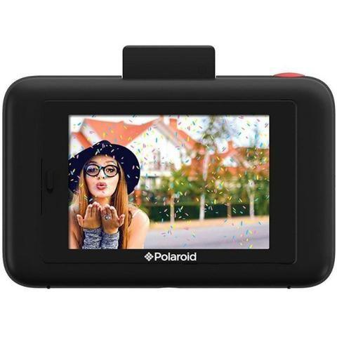 Câmera Polaroid Snap Touch Polstb - Foto 4