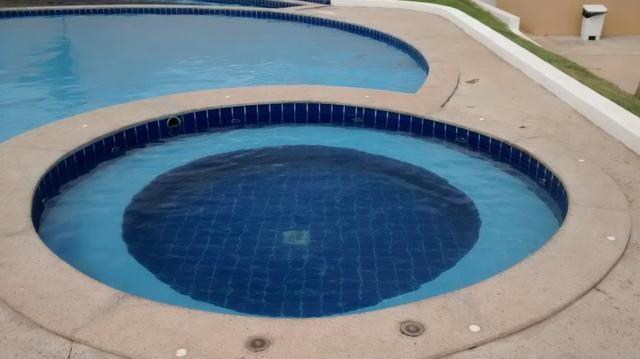 Casa Caldas Novas-GO, Condomínio Fechado, Jardins da Lagoa Condo Resort - Foto 13