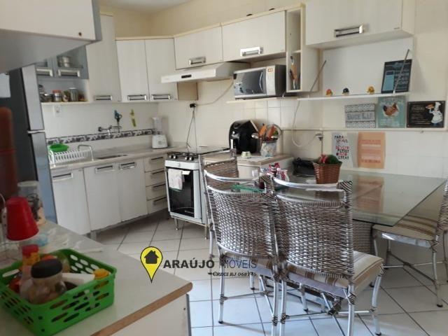 Apartamento na Vila Julieta em Resende RJ - ( 03 dormitórios ) - Foto 7