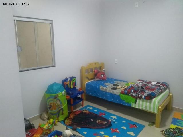 Casa em condomínio para venda, jardim botânico, 3 dormitórios, 1 suíte, 3 banheiros, 3 vag - Foto 11