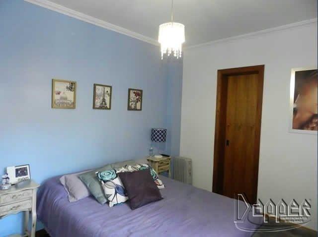Apartamento à venda com 3 dormitórios em Ouro branco, Novo hamburgo cod:13175 - Foto 9