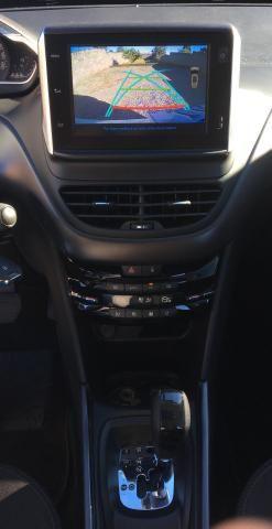 Peugeot 2008 Griffe Automático - Foto 8