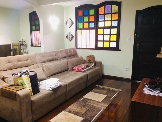 Casa à venda, 3 quartos, 4 vagas, serrano - belo horizonte/mg