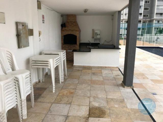 Apartamento à venda com 2 dormitórios em Cidade da esperança, Natal cod:10625 - Foto 10