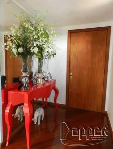 Apartamento à venda com 3 dormitórios em Ouro branco, Novo hamburgo cod:13175 - Foto 2