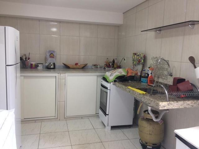 Casa à venda, 3 quartos, 4 vagas, serrano - belo horizonte/mg - Foto 17