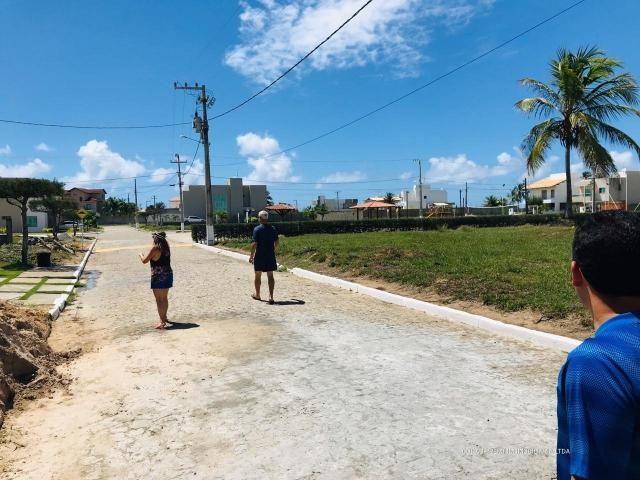 Lote no cond. praias do sul 3 bairro: mosqueiro - Foto 9