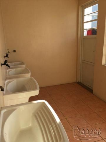 Apartamento à venda com 2 dormitórios em Centro, Novo hamburgo cod:17460 - Foto 14