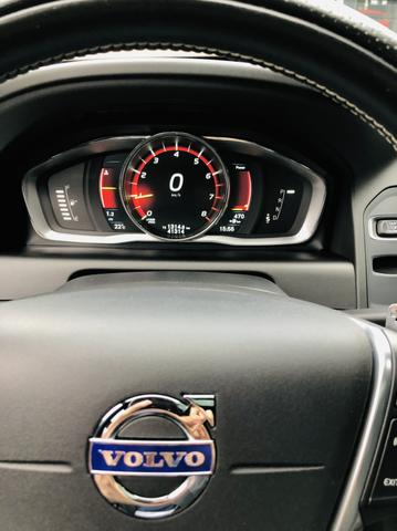 Volvo XC60 T6 R-Design,IPVA 2020 Pago,Aceita Troca,Único dono,Baixa Km !! - Foto 7