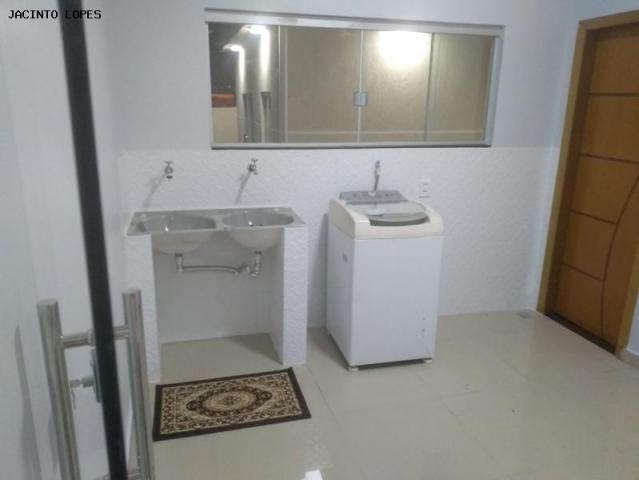 Casa em condomínio para venda, jardim botânico, 3 dormitórios, 1 suíte, 3 banheiros, 3 vag - Foto 2