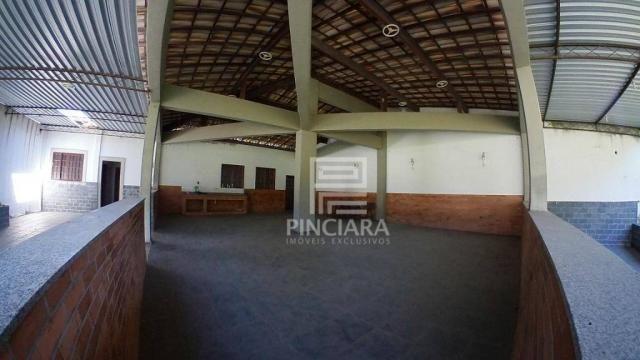 Casa Comercial , 200 m² por R$ 6.500/mês - Mata Paca - Niterói/RJ - Foto 7