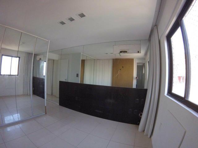 AP. 109m2 Nascente com 3 quartos e duas suítes - Foto 8