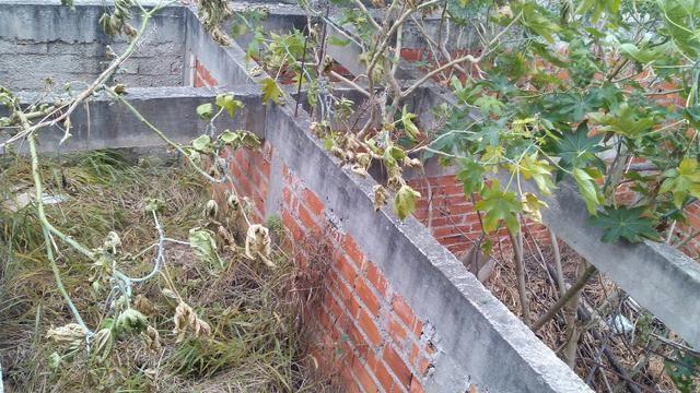 Terreno Vila Amato com construção - Foto 3