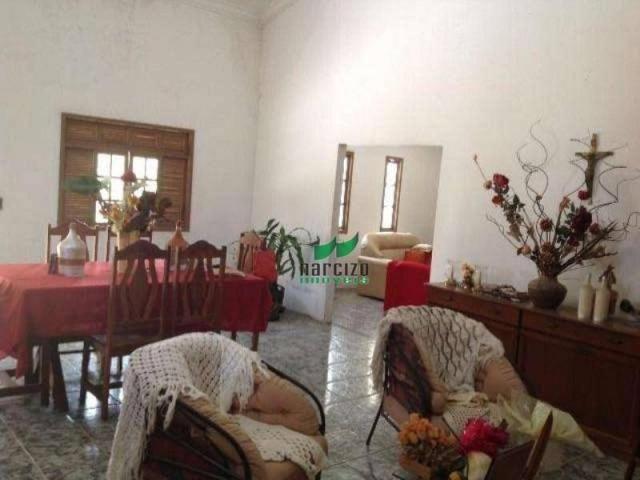 Casa residencial à venda, itapuã, salvador - ca0868. - Foto 4