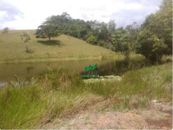 Linda fazenda à venda, 8000000 m² por r$ 6.300.000 - inocoop - itamaraju/ba - Foto 5
