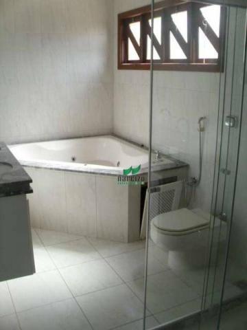 Casa residencial à venda, patamares, salvador - ca0948. - Foto 20