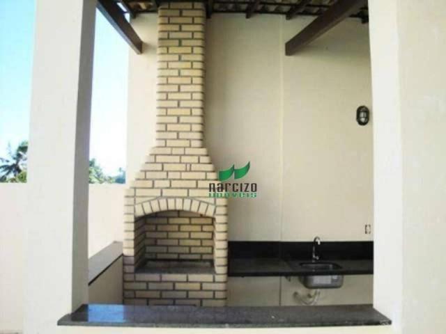 Casa residencial à venda, pituaçu, salvador - ca0923. - Foto 18