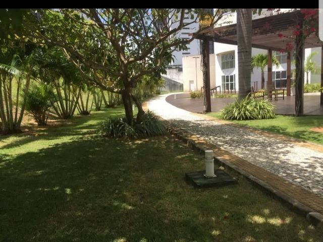 Apartamentos de 2 Quartos em Ponta Negra - Foto 3