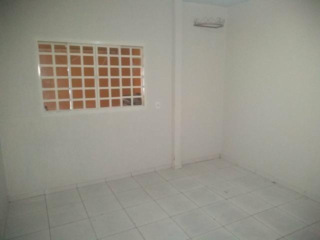 QN 12 Linda Casa Com 03 Quartos, Garagem Coberta!!! - Foto 3