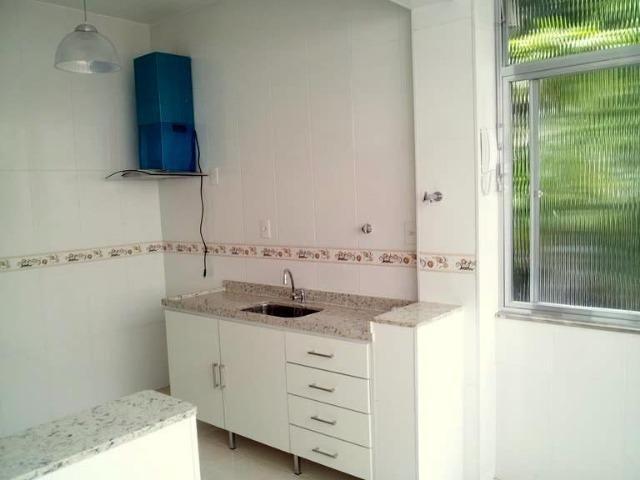Oportunidade!!! 2 qtos com 80m² condomínio barato reformado!! (metrô afonso pena) - Foto 3