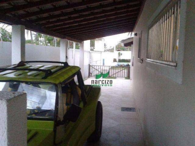 Casa com 3 dormitórios à venda, 200 m² por r$ 580.000,00 - buraquinho - lauro de freitas/b - Foto 6