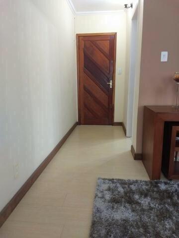 Apartamento reformado no São Sebastião