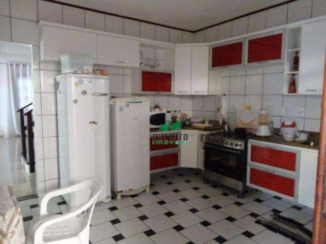 Casa residencial à venda, stella maris, salvador - ca0874. - Foto 2