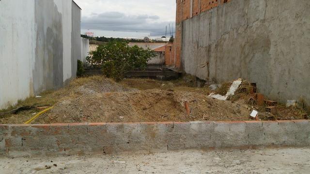 Terreno Vila Amato com construção - Foto 2