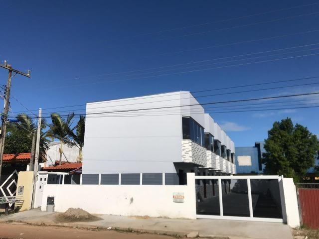 Sobrado(duplex) com 02 dormitórios,bem localizado no Rio Vermelho! * - Foto 10