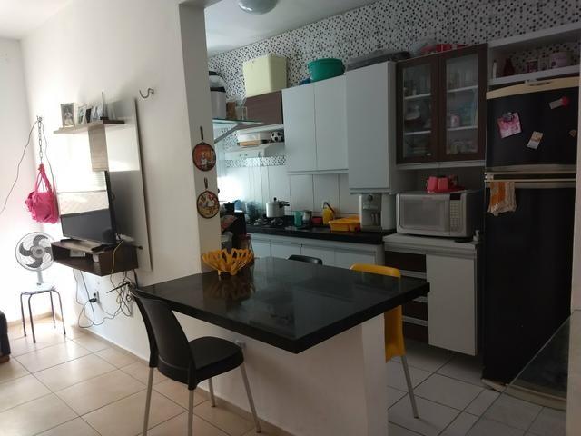 Apartamento no 2° andar Fort Iracema centro de Messejana - Foto 9