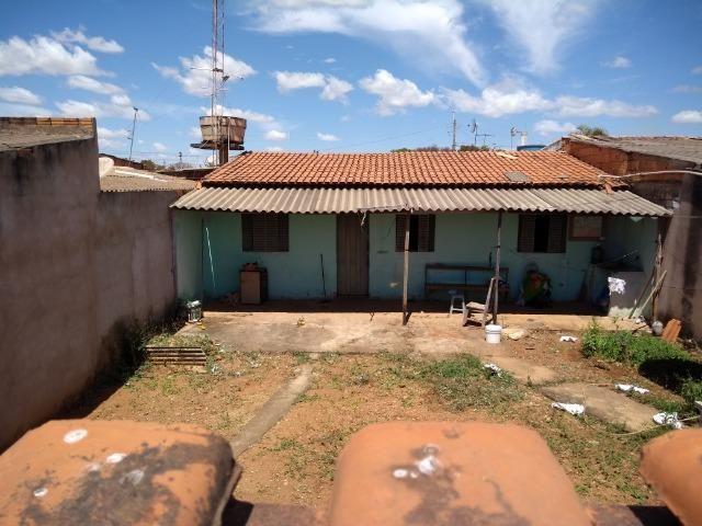 Vendo Lote com Barraco de Fundo no Arapoanga Próximo a Padaria Belo Pão e Posto Melhor - Foto 7